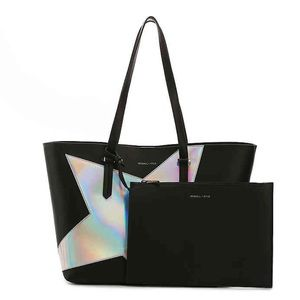 Kendall & Kylie Izzy Star Tote